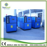 Träger Absorption Chiller China Water Cooled Air Chiller Manufacturer Chiller mit CER Certification 15HP Air Cooled Chiller