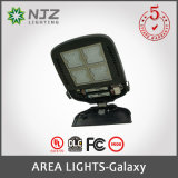 주차장을%s 100W-300W LED 가로등 150W~300W Shoebox LED 빛