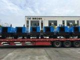 Miningのための2段階Diesel Portable Engine Rotary Screw Air Compressor
