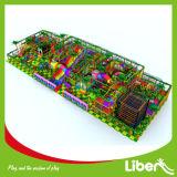 Спортивная площадка Liben коммерчески большая крытая для занятности