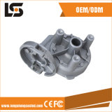 Soem Aluminium Alloy Casting Machine Motorcycle Parts Made in China