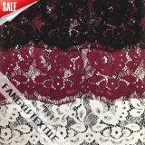 Tessuto elegante del merletto di nuovo stile per il vestito
