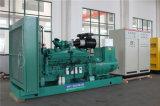Cummins- Enginegeöffneter Typ Dieselenergien-Generator (20kw~1000kw)