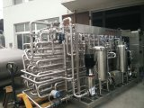Volles Automatic 6000L/H Aseptic Type Milk UHT Sterilizing Machine