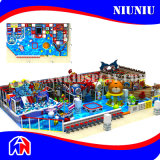 Wald Theme Soft Indoor Playground für Children