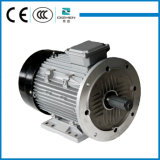 Motor trifásico do corpo B5 de alumínio