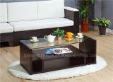 이동할 수 있는 현대 커피용 탁자 홈 가구 (DMEA028)