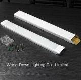 Nuovo Punto-Alto Brightnessd LED indicatore luminoso del tubo dell'asse di 2016