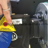 producto de limpieza de discos de alta presión de poca potencia de 100bar 15L/Min (HPW-DL1015EC)