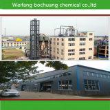 Cloruro de calcio mínimo de la pureza el 94% anhidro