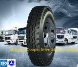Roadlux/Longmarch駆動機構の放射状のトラックのタイヤ