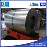 Tôle d'acier galvanisée par qualité principale dans la bobine