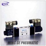 Elettrovalvola a solenoide pneumatica dell'OEM (serie 4A di 4V 3V 4M)