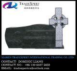 Lápide transversal do granito: Headstone