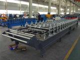 Metallo galvanizzato idraulico della lamiera di acciaio 2016 che forma macchina