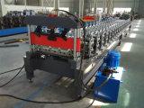 Metal galvanizado hidráulico da chapa de aço 2016 que dá forma à máquina