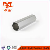 Profilo di alluminio sporto per la tenda a