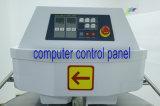 Zz-40 van Ce Machine van het Deeg van de Snelheid van het ISO- Certificaat de Dubbele Spiraalvormige