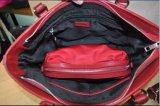 형식 여자 PU Hight 질 (M10458)를 가진 가죽 끈달린 가방