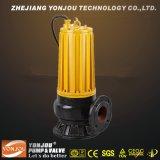 Yonjou 1 pompa del mezzo sommergibile delle acque luride di Non-Bloccaggio di pollice di Inch/2 Inch/3