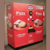 中国の製造者からの高品質ピザ自動販売機
