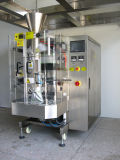粉のために多機能縦の自動パッキング機械マイクロコンピューター