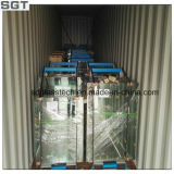Tempered Laminated Glass с Tinted PVB