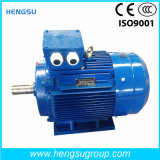 Ye3 1.1kw Three-Phase Cast Iron Induction Electric Motor
