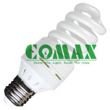Volle gewundene Energieeinsparung-Lampe der Serien-T3