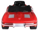 12V vergunning gegeven Rit op Auto
