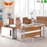 Mesa de escritório executivo, mesa executiva luxuosa