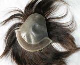 """16 """" accessori umani #6 in linea dei capelli della ragazza di Aaaaaaa Remy del grado"""