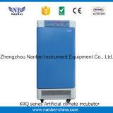 Инкубатор лаборатории цифров высокой точности электрический термально термостатический