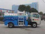Camion 5 Cbm di Collecter dei rifiuti del ristorante di DFAC 4X2