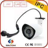 1080P 2megapixel bala Poe Vigilancia de seguridad impermeables del IR