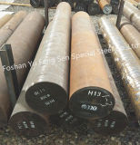 Ronde Bar/Die Steel/Steel Producten H13 (Daye521, SKD61, SKD11, DAC, STD61, 1.2344)