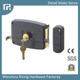 Fechamento de porta mecânico da borda (926)