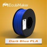 필라멘트 200g 1.75mm PLA 필라멘트를 인쇄하는 Ecubmaker 3D