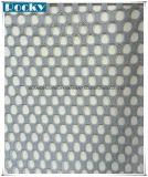 Het nylon Kant van de Stof van het Netwerk van het Kant van de Manier voor TextielTabric