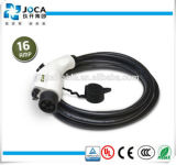 EV multiconduttore Cable per Electric Vehicle EV Charging Point