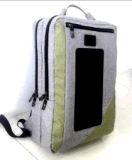 태양 전지판 비용을 부과 이동 전화 046-2를 가진 2016 새로운 태양 책가방