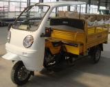 Triciclo de Passenager con la cabina