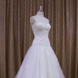 Платье венчания надувательства самой последней конструкции фабрики OEM горячее