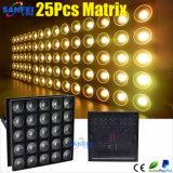 LED Matrix Light/25 X 30W RGB Light