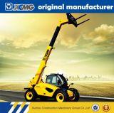 XCMG amtlicher ursprünglicher Hochkonjunktur-China-Gabelstapler des Hersteller-Xc6-4517 teleskopischer