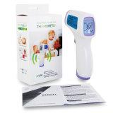 Termómetro de Digitaces clínico del bebé de la carrocería sin contacto adulta infrarroja profesional de la frente