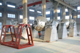 Doppelter Kegel-Typ Drehtrockner für giftige Materialien