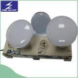 Diodo emissor de luz Flying Saucer Bulb Light de E27 18W