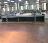Blocs concrets automatiques de la machine AAC de /Cutting de machine d'AAC faisant la machine