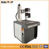 Laser Marking Machine für Alloy/Fiber Laser Marking für Mild Steel